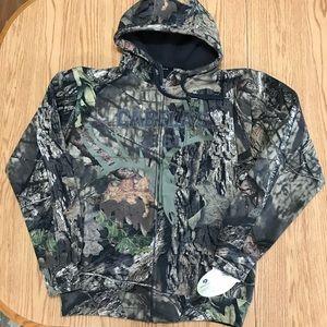 Cabela's Men's Hunting Jacket. NWT. Medium.